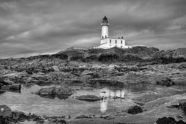 Turnberry Reflection